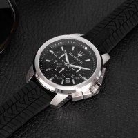 zegarek Maserati R8871621014 kwarcowy męski Successo SUCCESSO