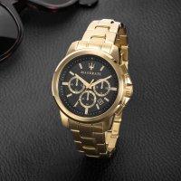 Maserati R8873621013 zegarek męski Successo