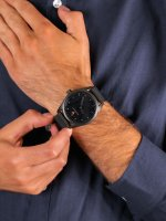 zegarek Maserati R8853112001 TRAGUARDO SMARTWATCH męski z chronograf Traguardo