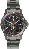 Zegarek męski Nautica  bransoleta NAPFRB019 - duże 1