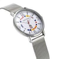 NAPWGS905 - zegarek męski - duże 4