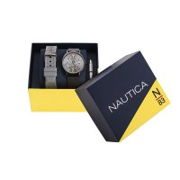 NAPWGS906 - zegarek męski - duże 7