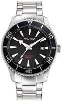 Zegarek męski Nautica  bransoleta NAPPBF909 - duże 1