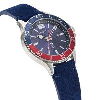 Zegarek N-83 ACCRA BEACH - męski  - duże 7