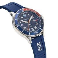 Zegarek N-83 N83 COCOA BEACH SOLAR - męski  - duże 4