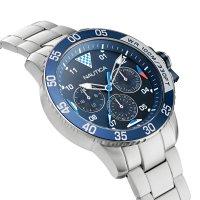 NAPBHS014 - zegarek męski - duże 4