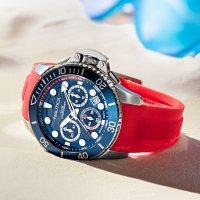 NAPBSC903 - zegarek męski - duże 6