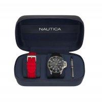 Zegarek Nautica - męski  - duże 4