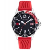 NAPFRB926 - zegarek męski - duże 11