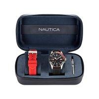 NAPFRB926 - zegarek męski - duże 8