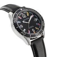 NAPJBF911 - zegarek męski - duże 4