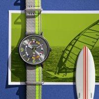 N-83 NAPWGS903 N83 WAVE GARDEN zegarek klasyczny Nautica N-83