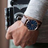 A105-1524 - zegarek męski - duże 6