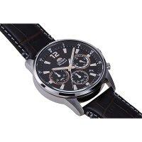 zegarek Orient RA-KV0006Y10B męski z chronograf Sports
