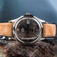 zegarek Orient FAC08003A0 srebrny Classic