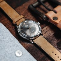 zegarek Orient FAC08003A0 automatyczny męski Classic Bambino Version 4 Classic Automatic