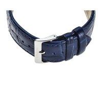 Orient FAG00004D0 Envoy Classic klasyczny zegarek srebrny