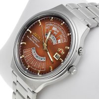 FEU00002PW - zegarek męski - duże 9