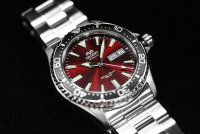 zegarek Orient RA-AA0003R19B Kamasu Sports mineralne