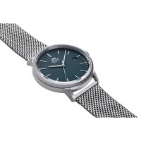 Zegarek męski Orient  contemporary RA-AC0E05N10B - duże 4