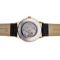Orient RA-AC0F04S10B męski zegarek Contemporary pasek