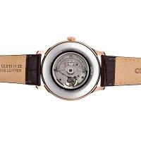 Orient RA-AG0012S10B Classic klasyczny zegarek różowe złoto