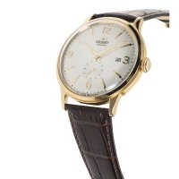 Orient RA-AP0004S10B męski zegarek Classic pasek