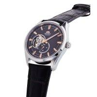 Zegarek męski Orient  contemporary RA-AR0005Y10B - duże 3