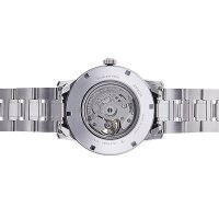 Zegarek męski Orient  classic RA-AS0002B10B - duże 4