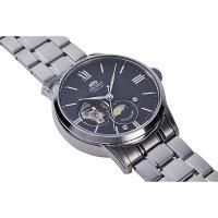 Zegarek męski Orient  classic RA-AS0002B10B - duże 6