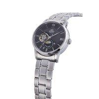 Zegarek męski Orient  classic RA-AS0002B10B - duże 7
