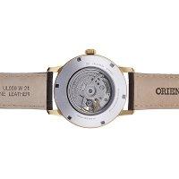 Orient RA-AS0004S10B męski zegarek Classic pasek