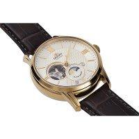 Orient RA-AS0004S10B zegarek męski Classic