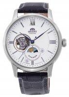 Zegarek męski Orient  classic RA-AS0005S10B - duże 1