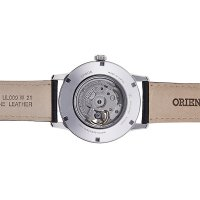 Zegarek męski Orient  classic RA-AS0005S10B - duże 4