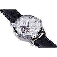 Zegarek męski Orient  classic RA-AS0005S10B - duże 2