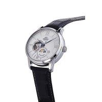 Orient RA-AS0005S10B męski zegarek Classic pasek