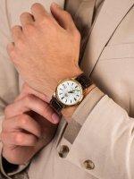 Zegarek męski Orient Classic FAC00003W0 - duże 5