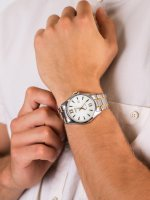 Zegarek męski Orient Classic FUNF2004W0 - duże 5