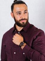 Zegarek męski Orient Classic FUU0A002T0 - duże 4