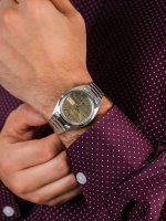 Zegarek męski Orient Contemporary FAB00007C9 - duże 5
