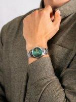 Zegarek męski Orient Contemporary FEM0801LN9 - duże 5