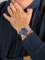 Zegarek męski Orient Contemporary FEM7J007D9 - duże 5