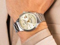 Zegarek męski Orient Contemporary FEU00002CW - duże 6