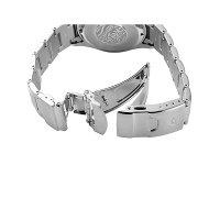 Orient RA-EL0002L00B Sports sportowy zegarek srebrny