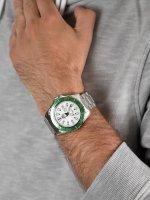 Zegarek męski Orient Sports FEM75006W9 - duże 5