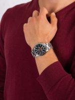 zegarek Orient FKU00002B0 męski z chronograf Sports