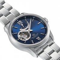 Zegarek Orient Star - męski  - duże 4