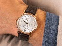 Zegarek męski Orient Star Classic RE-AW0003S00B różowe złoto - duże 6