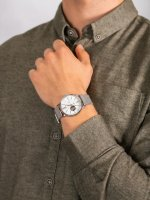 Zegarek męski Orient Star Classic WZ0311DK - duże 5